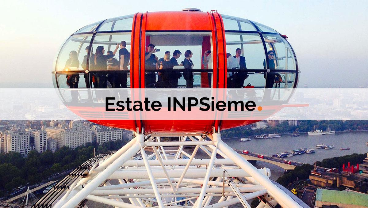 Vacanze e Soggiorni Studio Estate INPSieme 2019